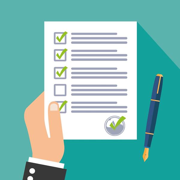 چک لیست زلزله،چک لیست سازه نگهبان،چک لیست نماسازی،چک لیست مبحث 3، مشحصات فنی ساختمان