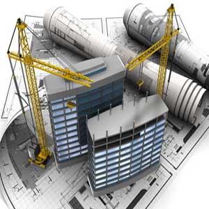 بارگذاری ساختمان