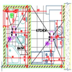 پلان و نقشه معماری - پلان یاب مارکت