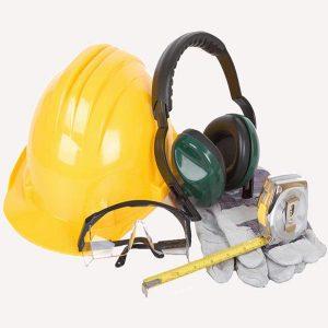 ایمنی کارگاههای ساختمانی