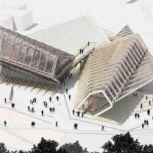 کانسپت در معماری